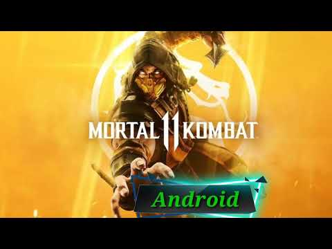 How To Download MORTAL KOMBAT  For Android