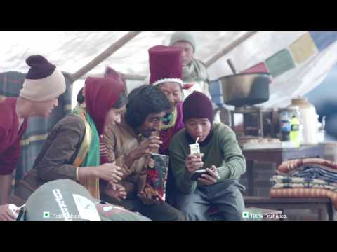 PepsiCo – India's Khana Peena Company