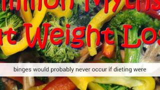 Common Causes Of Unintentional Weight Loss