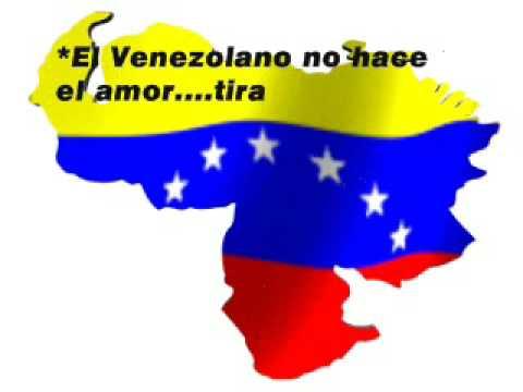 venezolano de pinga