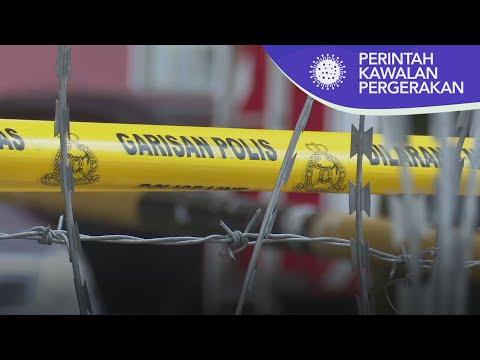 PKPD Di Seluruh Daerah Seremban Mulai 9 Julai