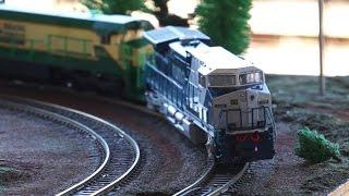 Jornal Acontece  Dia do Ferroviário LIBRAS