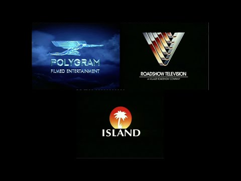 Polygram Filmed Entertainment/Roadshow Television/Island Pictures