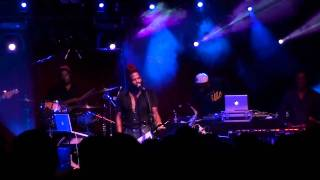 Robert Glasper Experiment- Searching-Live in Paris @ Cabaret Sauvage-11 Sept 2010