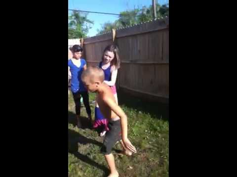free fight videos