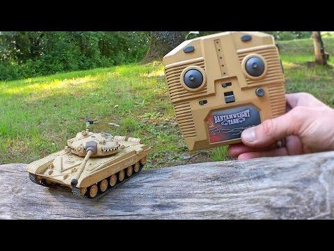 Torro T-72 RC Panzer - Ferngesteuerter...