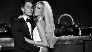 Wedding's fashion shoot at The Trafalgar Hotel Thumbnail