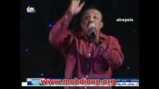 محمد موسى و زاكر سعيد   نكات   ليالي دبي 2011   youtube