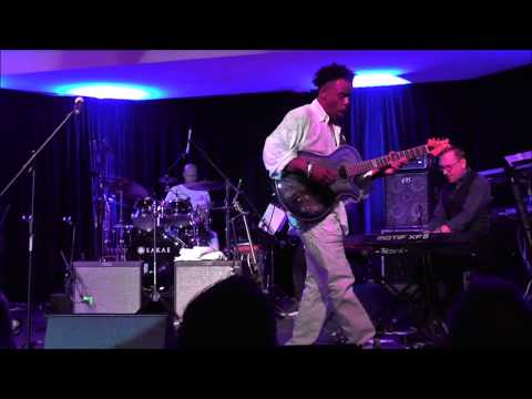 It Keeps Coming Back - Norman Brown at 6. Mallorca Smooth Jazz Festival (2017)