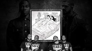 Drake and Pusha T Renewed Beef | DEHH Convo