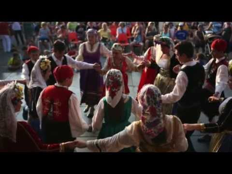 The Mosaic: Windsor's Diversity