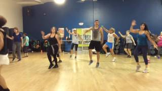 DJ Dale Play: Dance Fitness with Andrew Video
