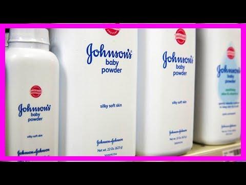 Breaking News | Judge tosses $417m award against johnson & johnson in cancer case