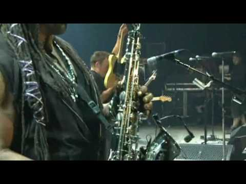 Bruce Springsteen - Born to run (Live Glastonbury 2009)