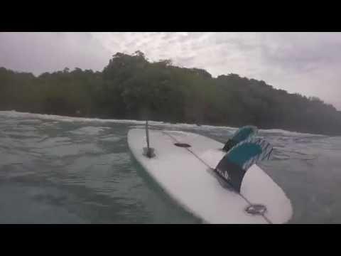 panama surf trip 2016