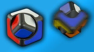 The Only Fidget Spinner for a Cuber