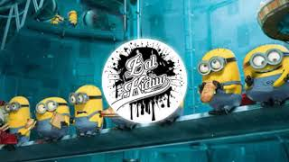Happy ajalah DJ -minion version