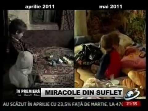 Copiii din Glodeanu - Miracole din suflet
