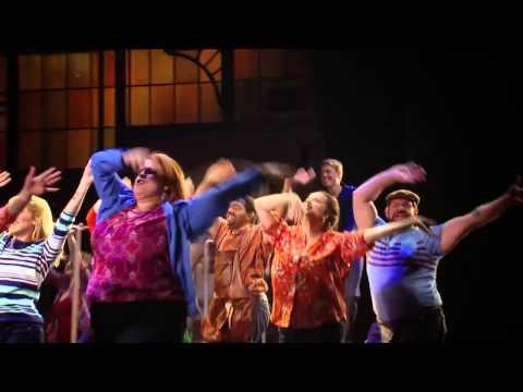 14/15 Broadway Philadelphia: Kinky Boots on Tour!