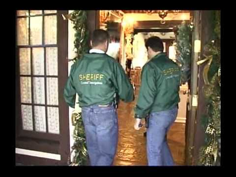 Michael Jackson Sheriff's Raid at Neverland 2003 Outtakes