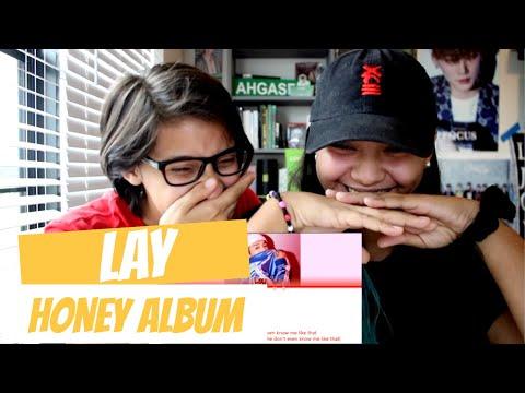 Free Download Lay 'honey' Album Reaction!!! Mp3 dan Mp4