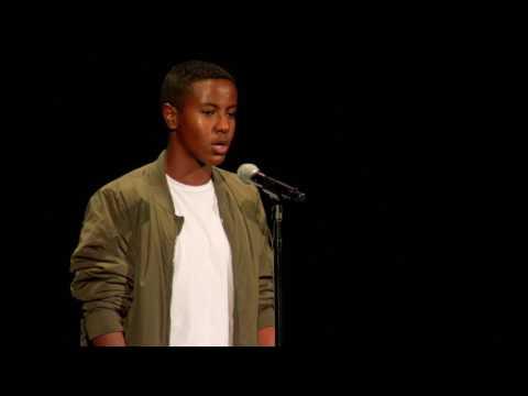 2017 - 21st Annual Youth Speaks Teen Poetry Slam -