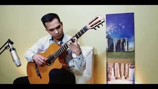Las Abejas (The Bees) by Agustin Barrios Mangore - Played by Cuza Aliño