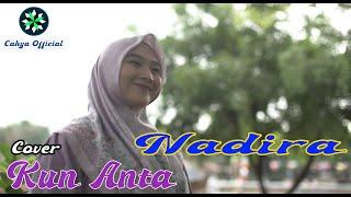 CAHYA OFFICIAL - KUN ANTA | COVER