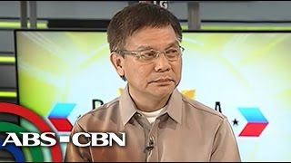 Bandila: What Office for Transportation Security exec said on