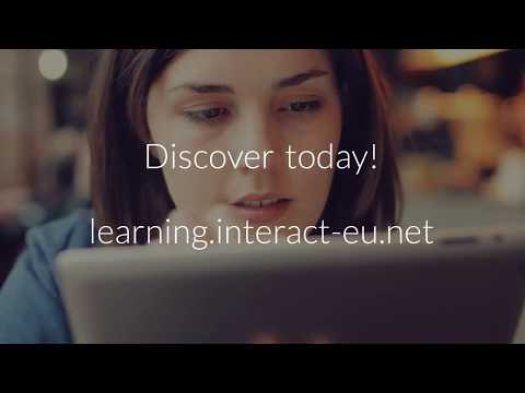 Interact launches the Online Learning Platform
