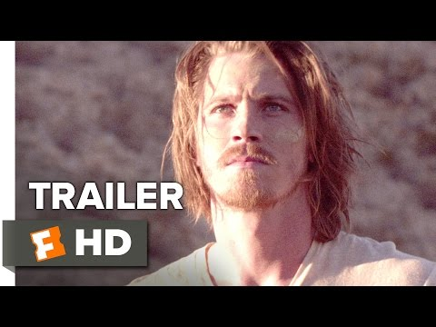 Mojave Official Trailer #1 (2016) - Oscar Isaac, Garrett Hedlund Thriller HD streaming vf
