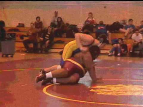 chris haag wrestling