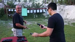 Video Disparando Winchester EE. UU. Munición forjada 9 mm Luger 115 Grain Full Metal Jacket Steel Case download MP3, 3GP, MP4, WEBM, AVI, FLV Agustus 2018