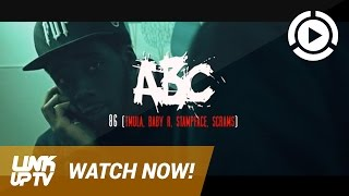 (86) Tmula x Baby R x Stampface x Scrams - ABC | @86ixmusic | Link Up TV