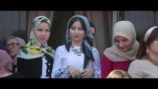 Красивая Чеченская свадьба 2017