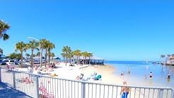 Hudson Beach, Florida, USA | Walking Tour