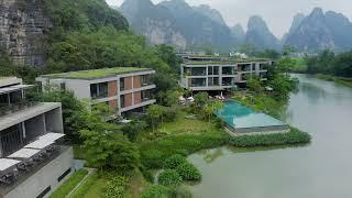 Discover LUX* Chongzuo, Guangxi Resort & Villas