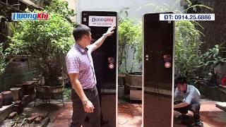 So sánh máy giặt hấp sấy S5 và S3 - Dương Khí