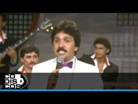 No Sé Pedir Perdón, Rafael Orozco Con El Binomio De Oro  - Vídeo Oficial