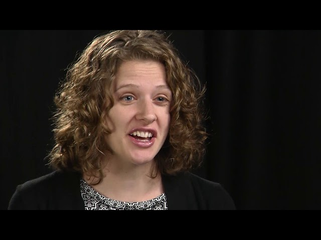 Charis Christian Testimony 7