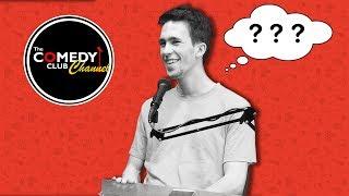 Какво Мисли Калин #59 The Comedy Club Podcast