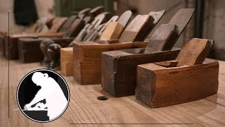 Hand Planes For Woodworking - Types & Sizes