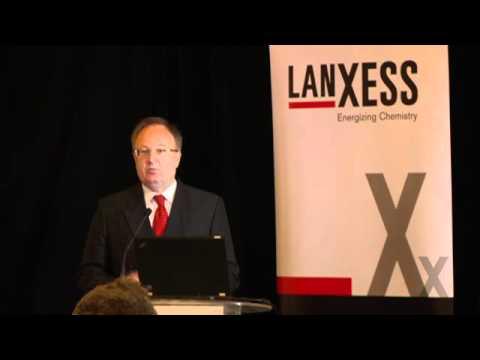LANXESS announces new EUR 200 million Nd-PBR plant in Singapore