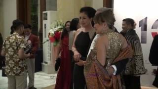 Indonesia Opera Society 10th Anniversary Gala 2016 Part1