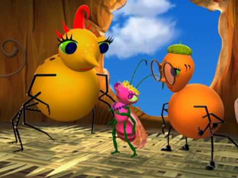 Download Miss Spider Special! | The Prince, Princess and the Bee