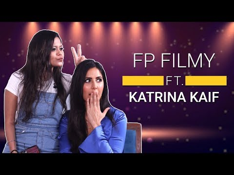 Katrina Kaif opens up about her relationship with Priyanka Chopra and what she learnt during Bharat Mp3