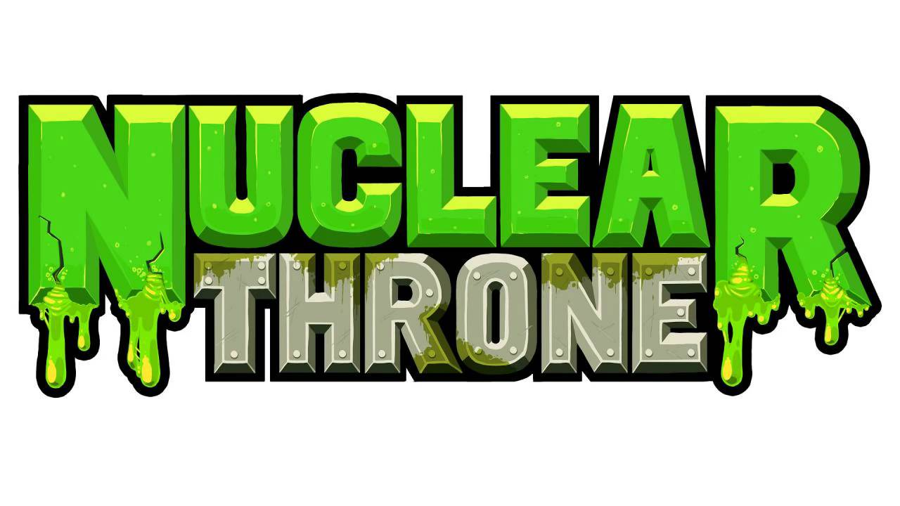 Venus Mansion - Nuclear Throne - Venus Mansion - Nuclear Throne
