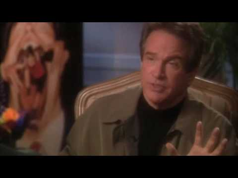 Warren Beatty interview Bulworth with Jimmy Carter