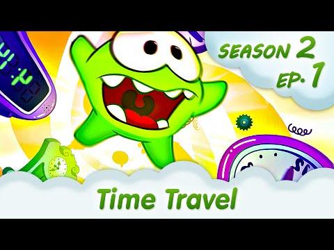 Смотреть все сезоны и серии Adventure Time - Время