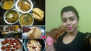 Going to My Parents' House || What My Mom Made for Us || Dinner with Family